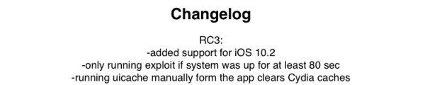 h3lix - iOS 10 x - 10 3 3 Jailbreak (32bit Cihazlar
