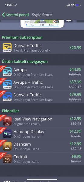 ÇÖZÜLDÜ]Sygic Premium Yardım   Jailbreak of Turkey